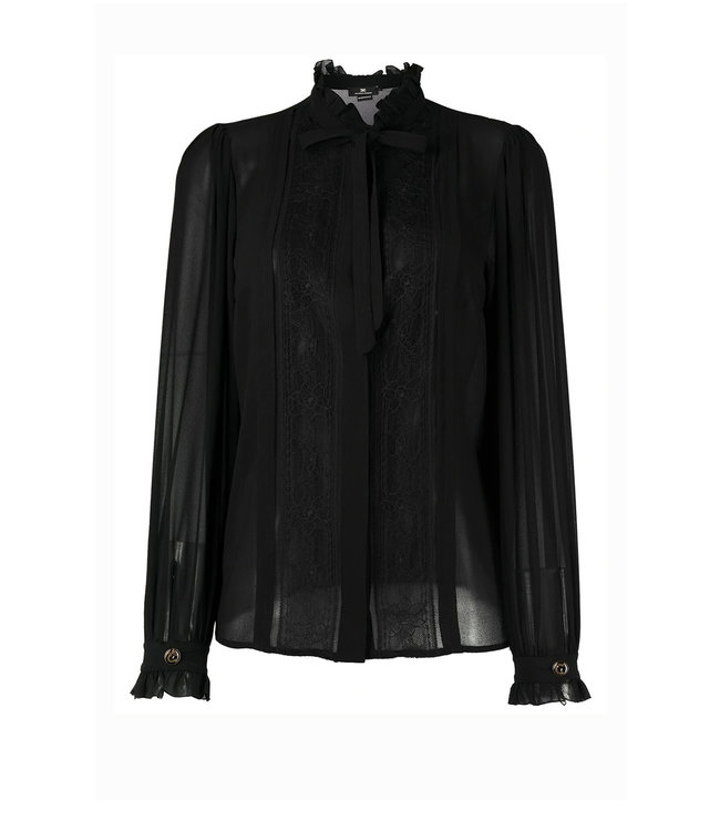 Elisabetta Franchi Elisabetta Franchi blouse CA31211E2