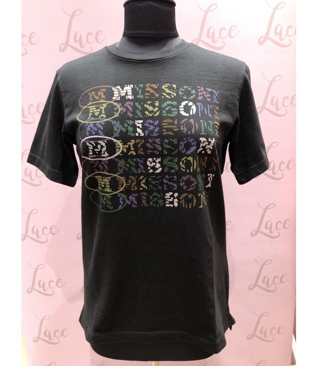 Missoni Missoni t-shirt 2DL00084 2J005D