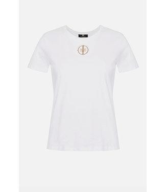 Elisabetta Franchi Elisabetta Franchi t-shirt MA25N11E2