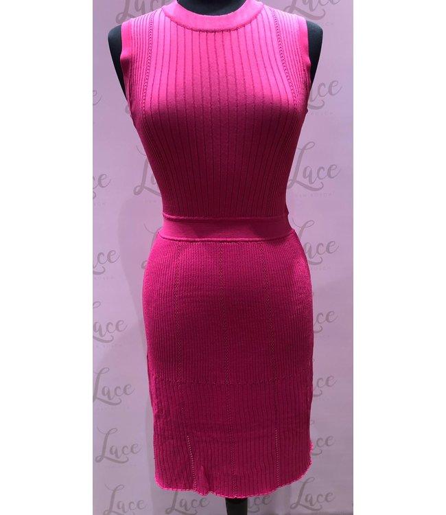 Nenette Nenette jurk 31TJ-TINA
