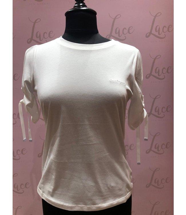 Nenette Nenette t-shirt 31TJ-DRESDA