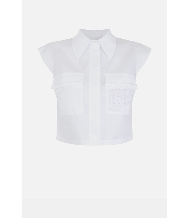Elisabetta Franchi Elisabetta Franchi blouse CA30711E2