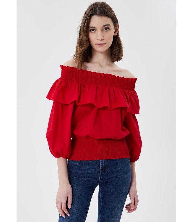 Liu Jo Liu Jo blouse WA1576-T4173