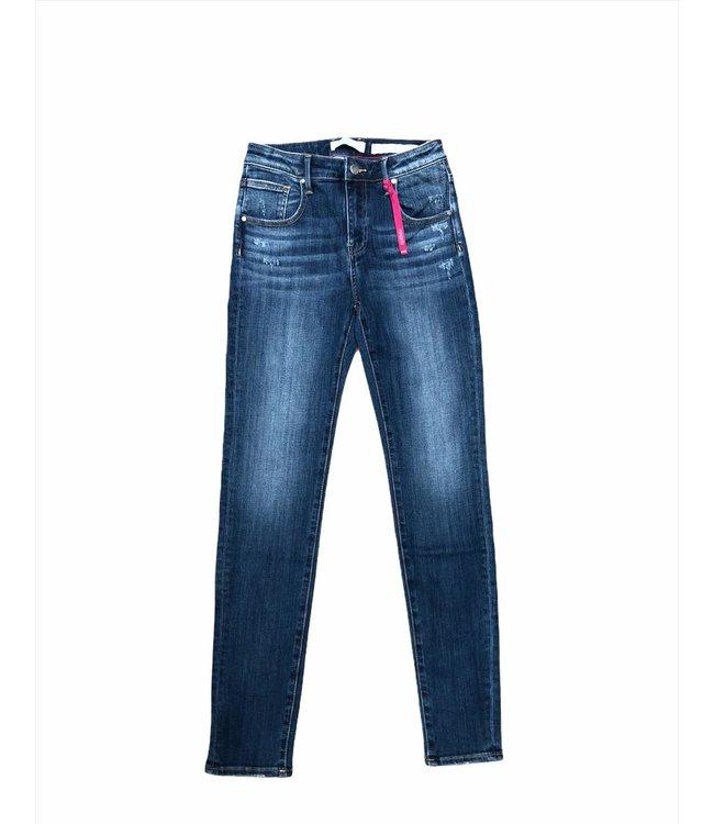 Met jeans MET jeans m2-naomi-BA