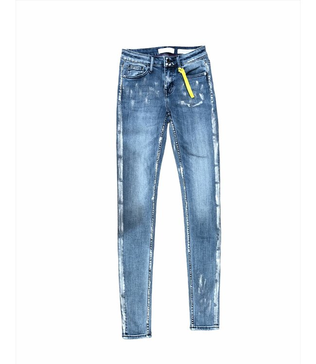 Met jeans MET jeans m2-kate-BA
