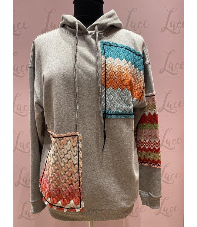 Missoni Missoni sweater 2DW00004-2J005J