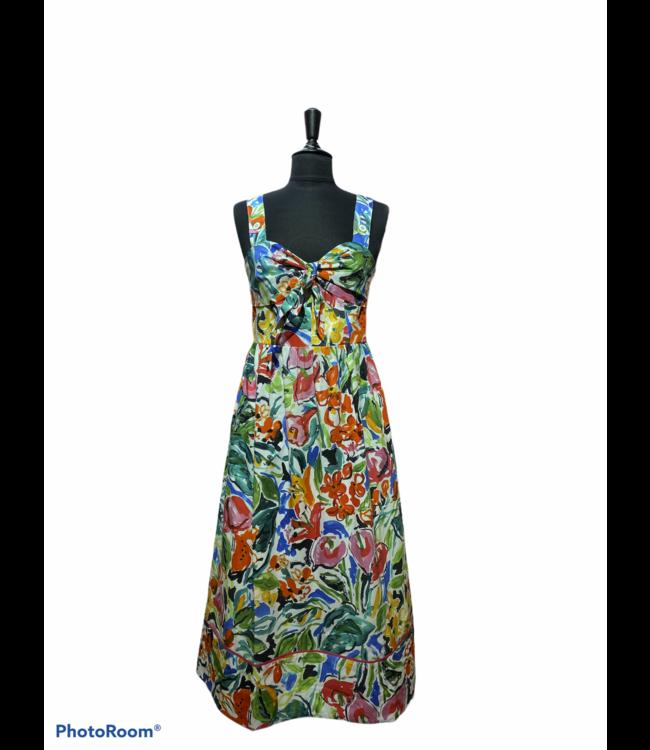 Nenette Nenette dress 31TJ-ARTU