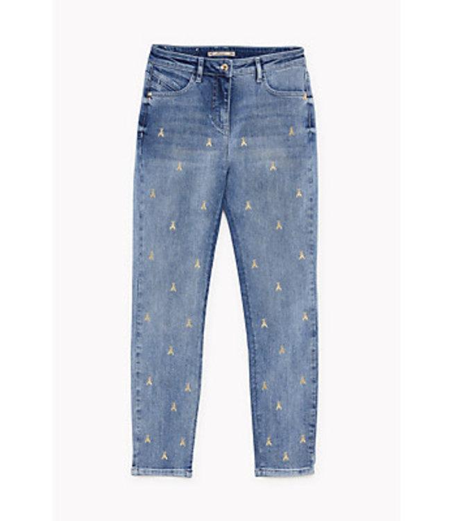 Patrizia Pepe Patrizia Pepe jeans 8J0509 A7L4