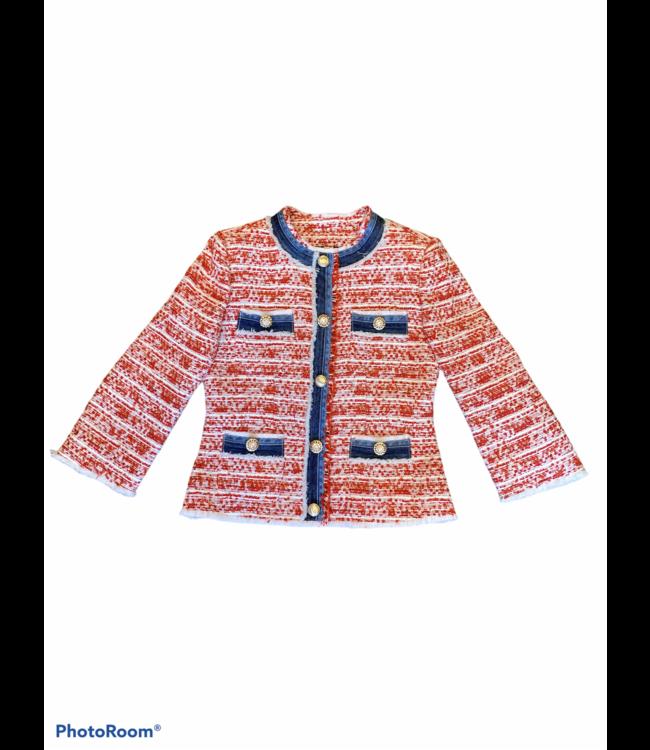 Liu Jo Liu Jo jacket WA1100-T4784