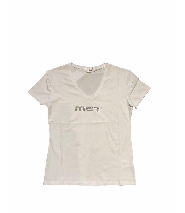 Met jeans Met jeans t-shirt M2-JEX
