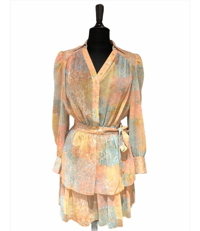 guess marciano Guess By Marciano dress 1GG7379528ZP1AC