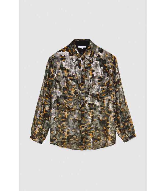 Patrizia Pepe Patrizia Pepe blouse 8C0457 A8S5