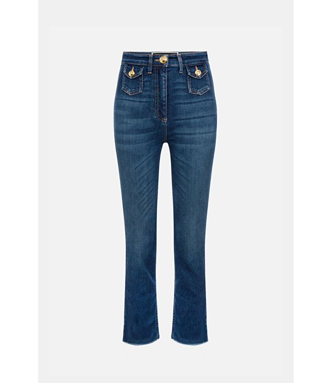 Elisabetta Franchi Elisabetta Franchi jeans PJ95I11E2