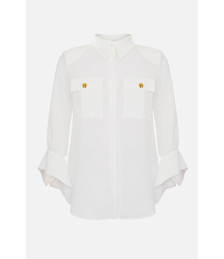 Elisabetta Franchi Elisabetta Franchi blouse CA32311E2
