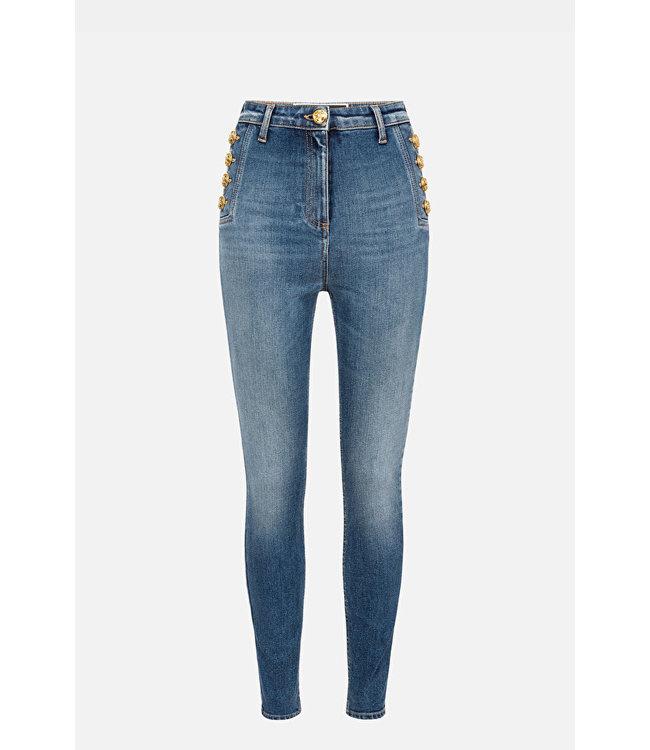 Elisabetta Franchi Elisabetta Franchi jeans PJ02I11E2