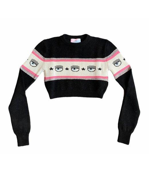 Chiara Ferragni Sweater 71CBFM21