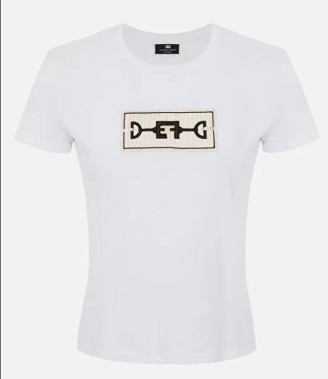 Elisabetta Franchi Elisabetta Franchi T-shirt MA20116E2