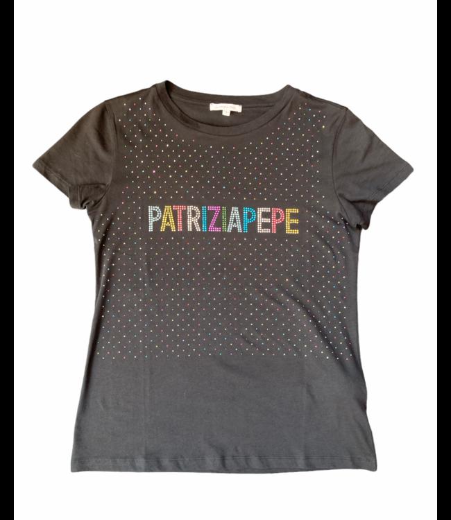 Patrizia Pepe Patrizia Pepe T-shirt 8M1365/A4V5