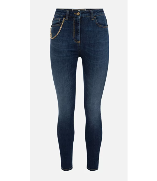 Elisabetta Franchi Elisabetta Franchi Jeans PJ21S16E2