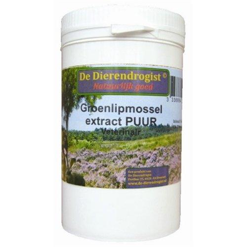 Dierendrogist Dierendrogist groenlipmossel extract veterinair