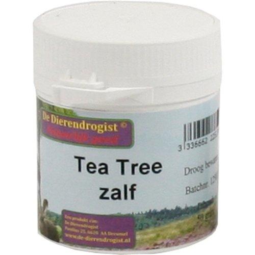 Dierendrogist Dierendrogist tea tree zalf
