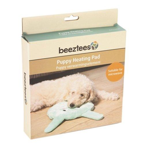Beeztees Beeztees puppy warmte pad jaia groen