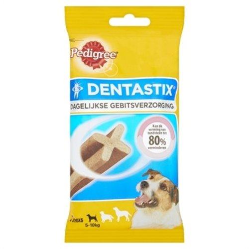 Pedigree 10x pedigree dentastix mini