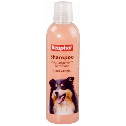 Beaphar Beaphar shampoo hond langharige vacht