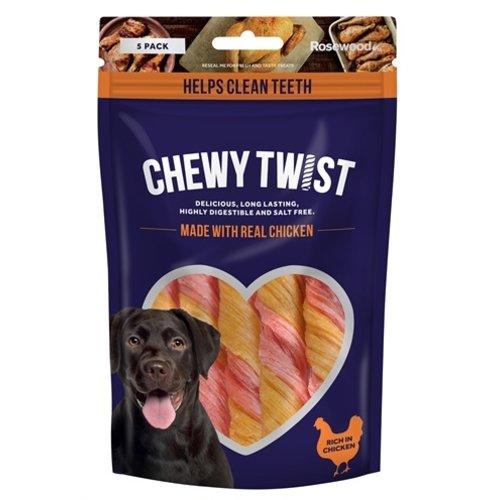 Rosewood Chewy twists kip