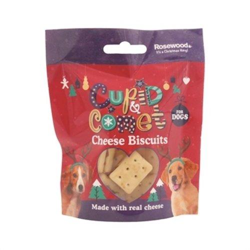 Cupid & comet Cupid&comet kaas biscuits