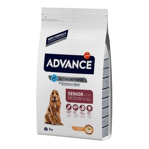 Advance Advance medium senior
