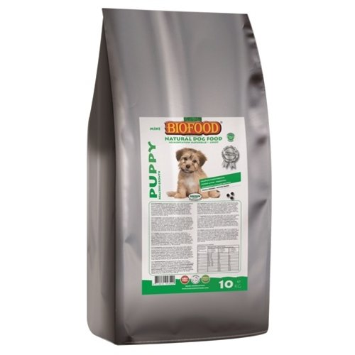 Biofood Biofood puppy small breed