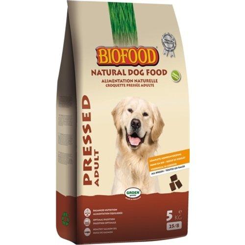 Biofood Biofood vleesbrok geperst