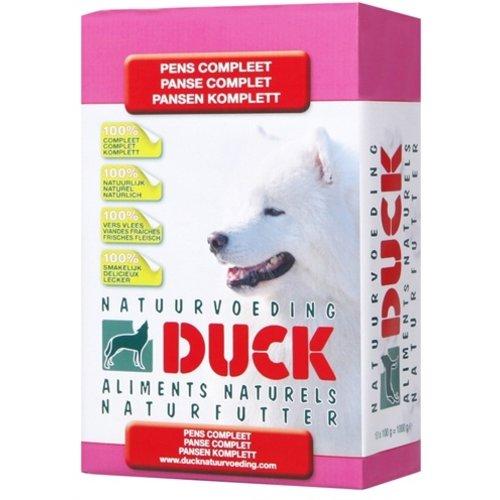 Duck Duck pens compleet breeder