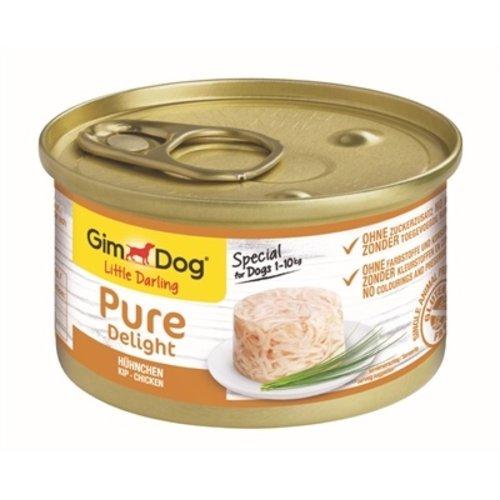 Gimdog 12x gimdog little darling pure delight kip