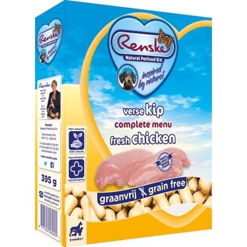 Renske 10x renske vers vlees kip graanvrij