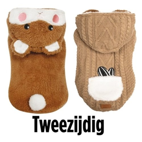 Croci Croci sweatshirt hamster