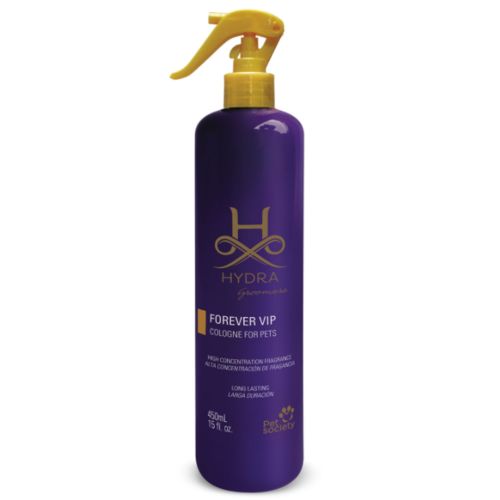 Hydra Hydra Groomers Cologne Forever VIP 450ml