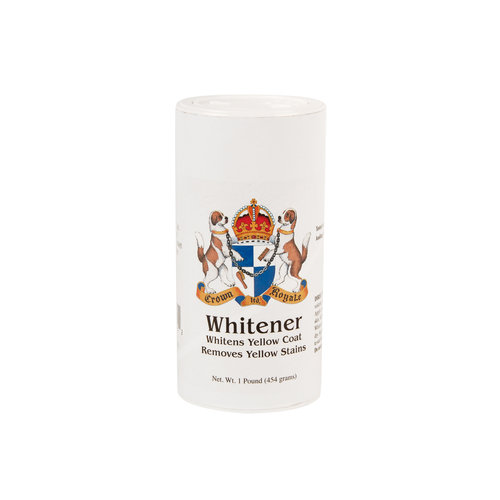 Crown Royale Crown Royale Whitening Powder 450 gr Witmakend Poeder