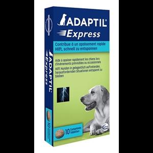 Adaptil Adaptil Express anti-stress tabletten 10 tbl