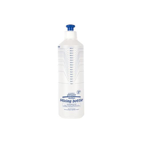 Show Tech Show Tech Mixing & Dispensing Bottle 500ml Mengfles