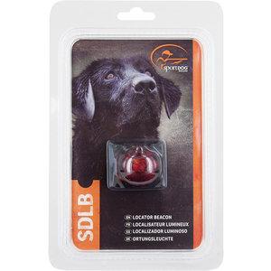 Petsafe PetSafe hondenverlichting Locator Beacon 3,6 cm rood/zwart