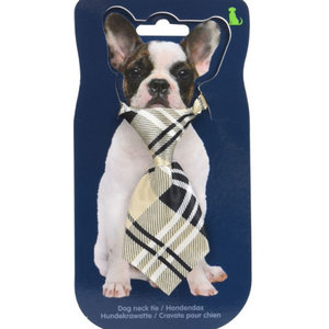 Dogs Collection Dogs Collection hondenstropdas textiel one-size