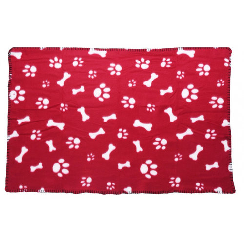 Dogs Collection Dogs Collection hondendeken 77 x 55 cm fleece