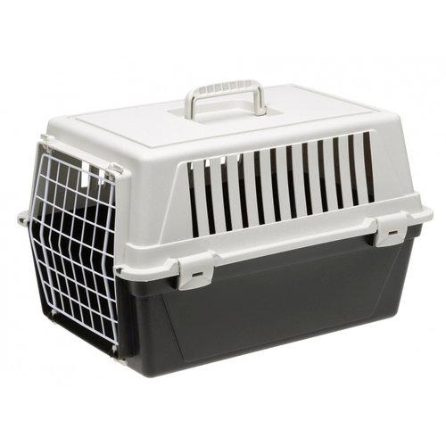 Ferplast Ferplast hondenvervoersbox Atlas 5 28 x 41,5 cm staal