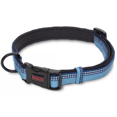 Halti Halti halsband reflecterend 35-50 cm nylon