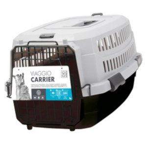M-Pets M-Pets hondenvervoersbox Viaggio 48,3 x 32 x 25,4 cm