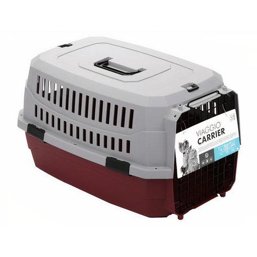 M-Pets M-Pets hondenvervoersbox Viaggio 58,4 x 38,7 x 33 cm