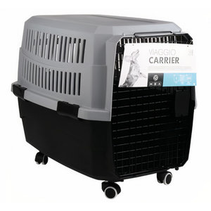 M-Pets M-Pets hondenvervoersbox Viaggio 81,3 x 56 x 58,5 cm