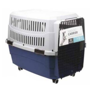 M-Pets M-Pets hondenvervoersbox Viaggio 91,5 x 61 x 66 cm